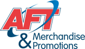 AFT Merchandise & Promotions