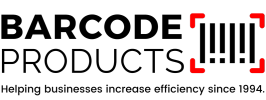 Barcode Products Ltd
