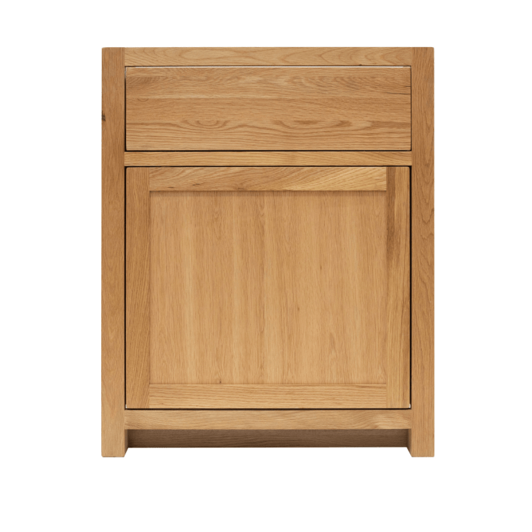 Pull Out Cabinet Kitchen/Laundry plus drawer 700 mm