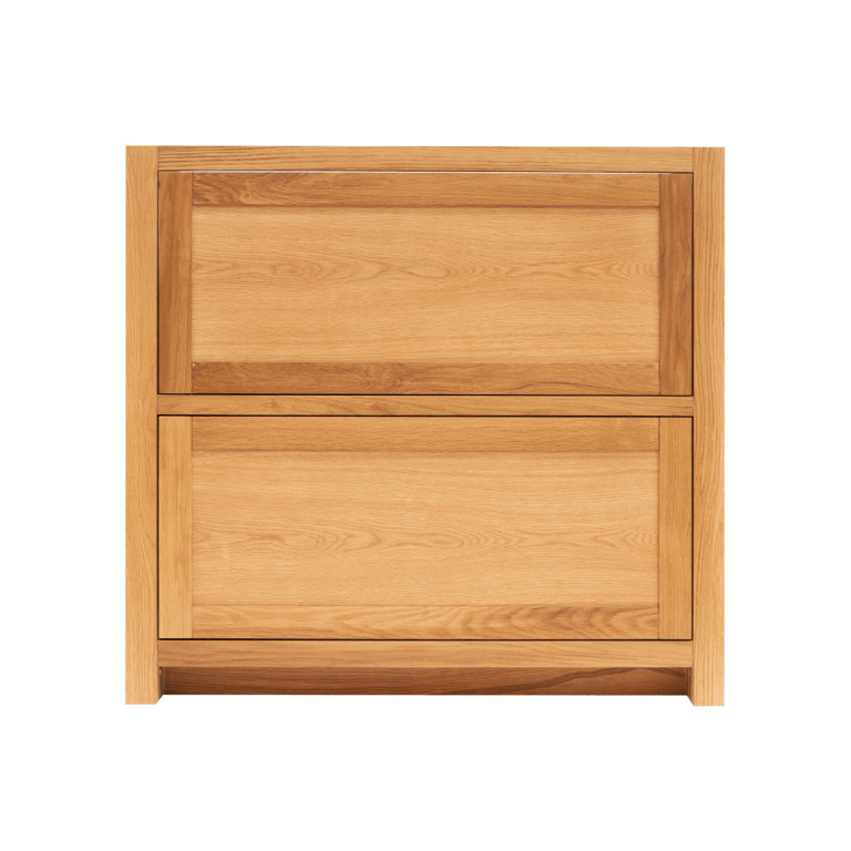 Two Drawer Cabinet 920