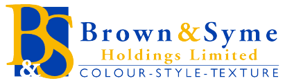 Brown & Syme Holdings Ltd
