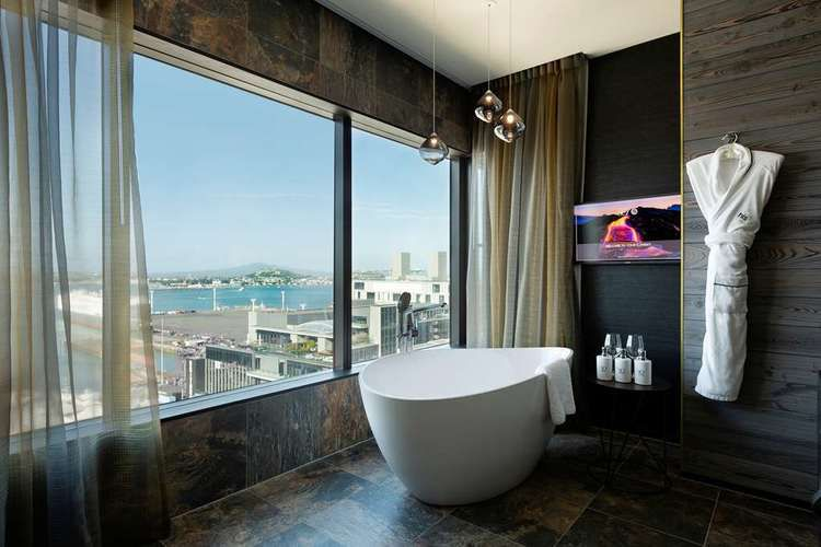 Auckland's Sofitel SO (pictured) is a member of our exclusive Virtuoso partner network and when booking through your ATPI Travel Consultant we will provide these additional amenities.