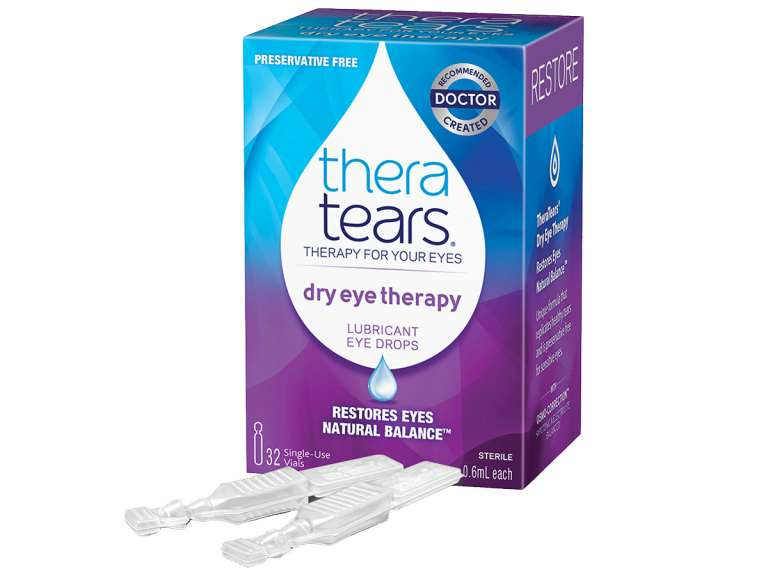 Theratears Drops