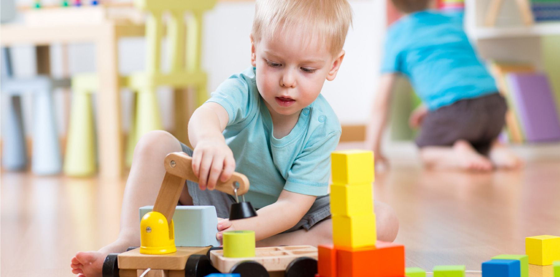 Early Learning Centre Richmond | Childcare Centre in Richmond - Champion Kids
