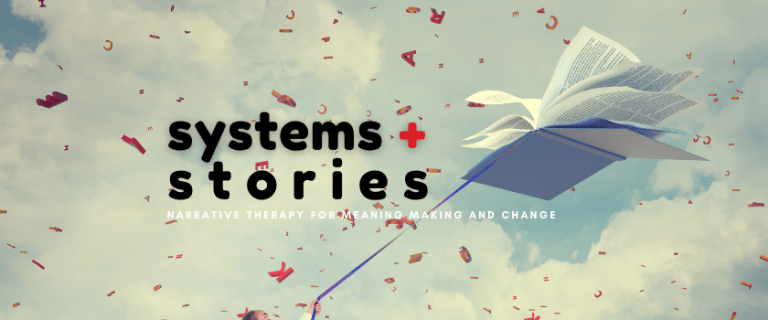 Systems and Stories