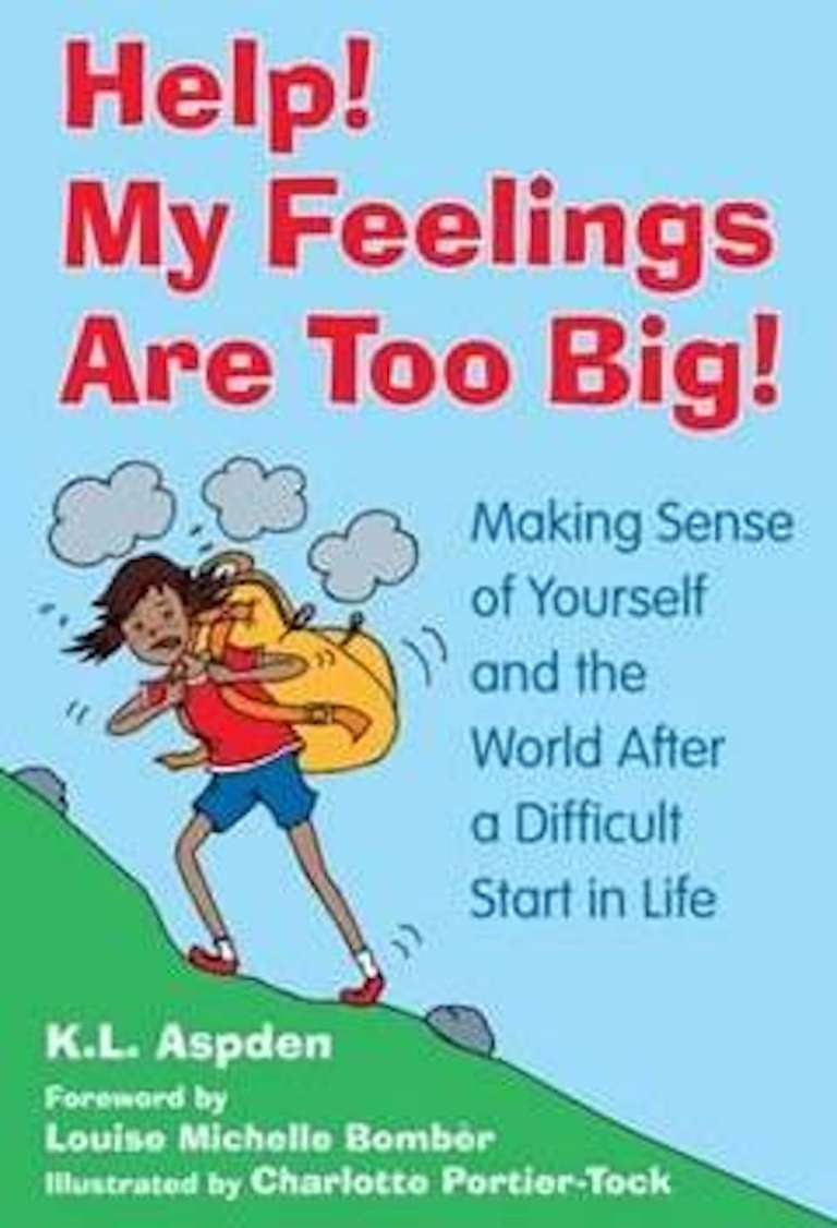 How my Feelings are Too Big