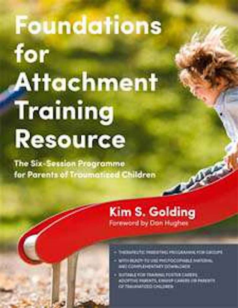 Foundation for Attachment Training Resource