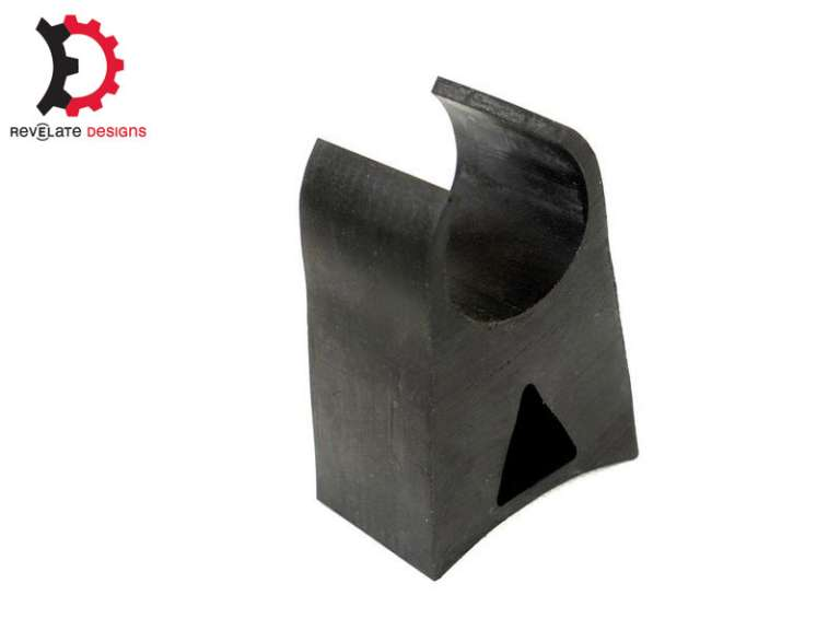 Revelate Designs Harness Rubber Mounting Block