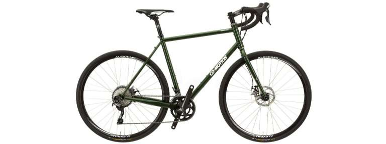 Co-Motion Deschutes in Ivy Green Mica