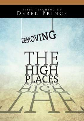 Removing The High Places