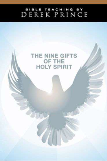 Nine Gifts of the Holy Spirit Bundle