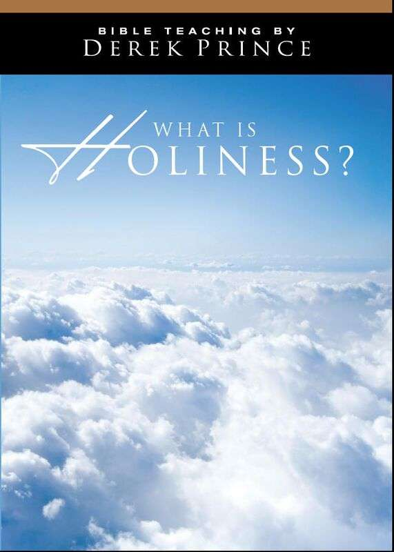 What is Holiness? Bundle