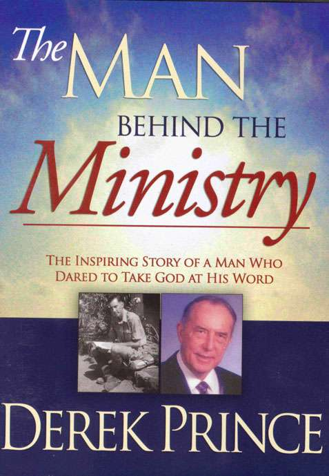 The Man Behind The Ministry (DVD)
