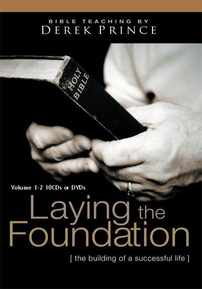 Laying the Foundation Bundle Vol 1-2