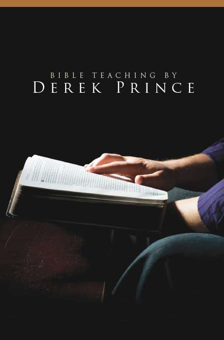 The Grace Of Yielding (CD/MP3)