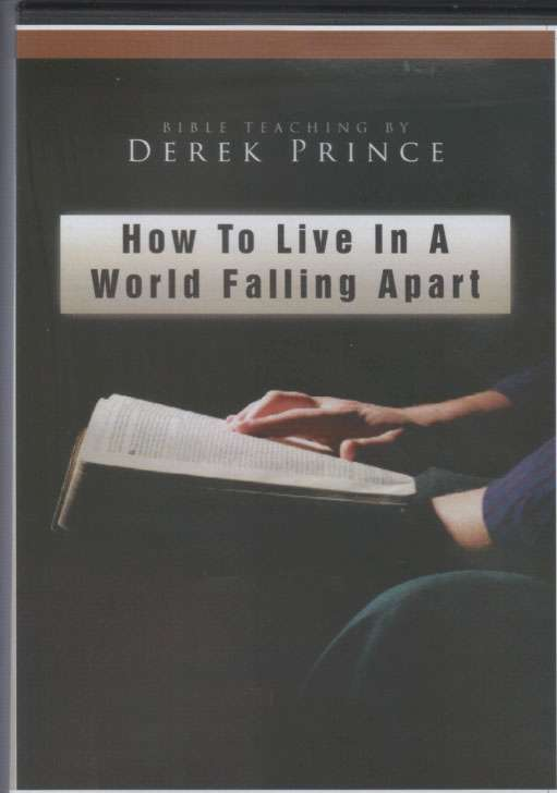 How to Live in a World Falling Apart