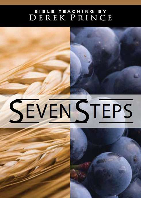 Seven Steps To Revival - Volume 1 (Four Part Series)