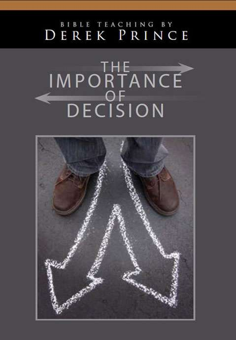 Importance Of Decision