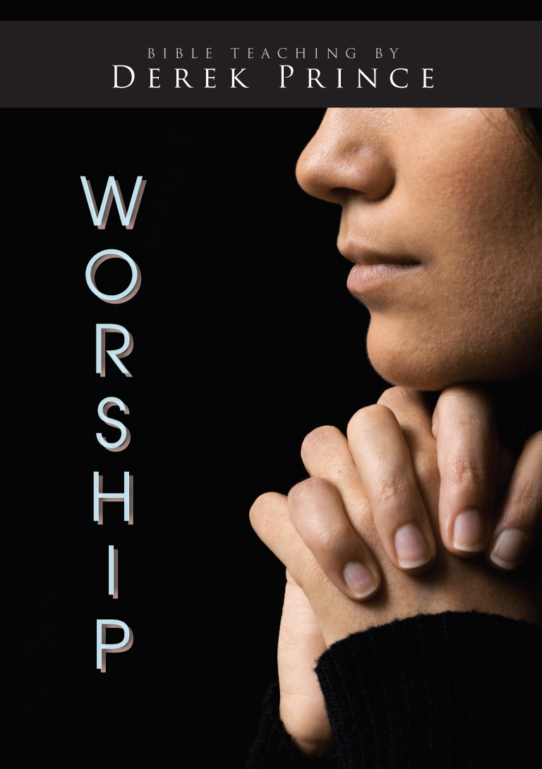 Worship (Radio Series)