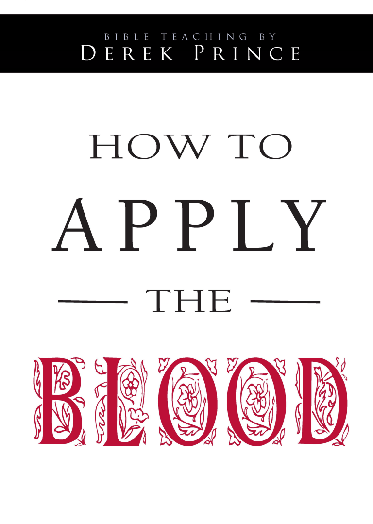 How To Apply The Blood