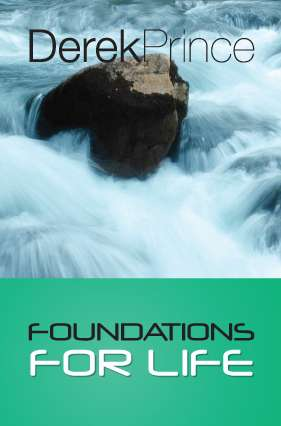 Foundations for Life, Paperback