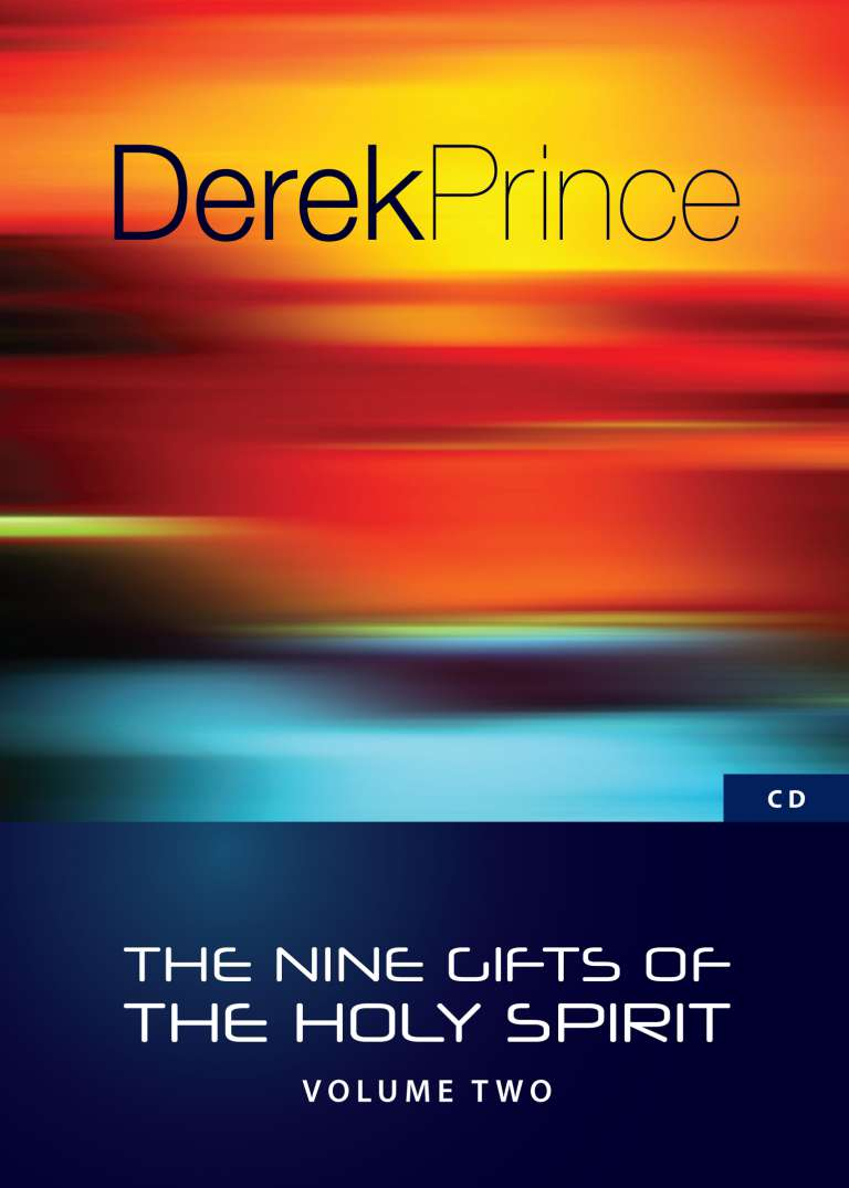 Nine Gifts Of The Holy Spirit - Volume 2 (Six Part Series)
