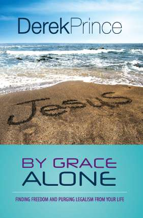 By Grace Alone