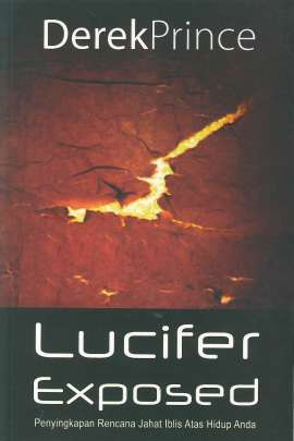 Indonesian - Lucifer Exposed
