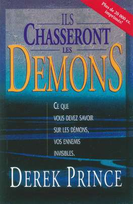 French - They Shall Expel Demons