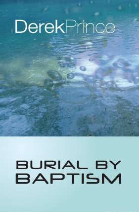 Burial by Baptism