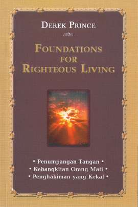 Indonesian - Foundations For Righteous Living Volume 3