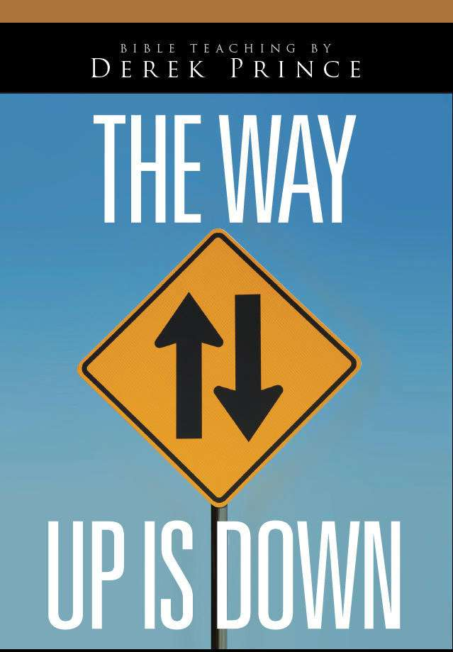 Way Up Is Down, The (Two Part Series)