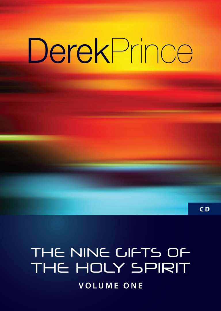Nine Gifts Of The Holy Spirit - Volume 1 (Six Part Series)