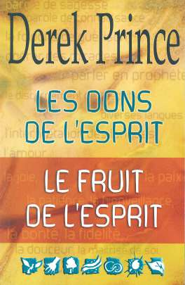 French - Gifts of the Spirit / The Fruit of the Spirit