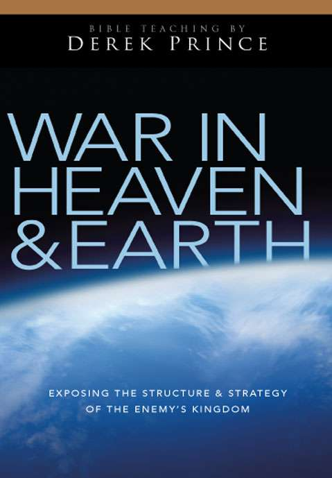 War In Heaven And Earth (Two Part Series)