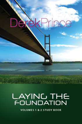 Laying the Foundation - Booklet