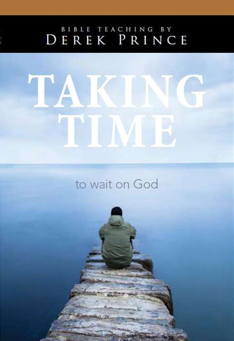 Taking Time To Wait On God