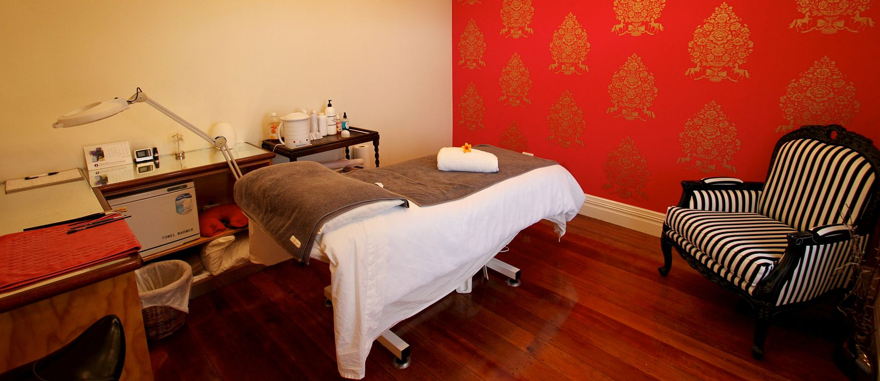 Skin and Beauty Treatments at Elliott Cottage Skin & Beauty Therapy Nelson