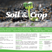 Soil and Crop Label