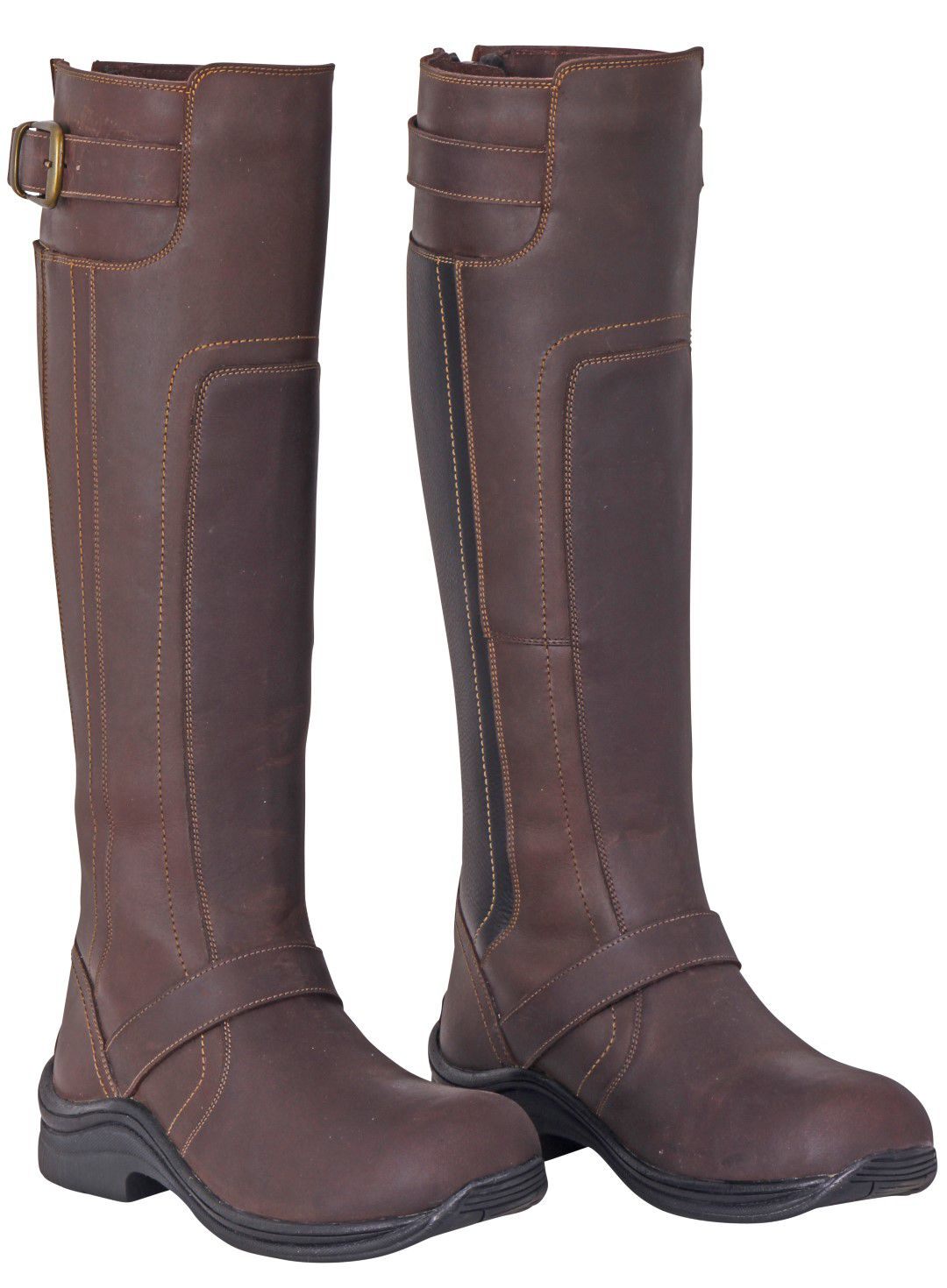 Cavallino Casual Long Riding Boots