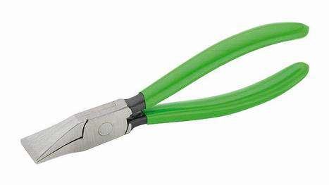 Small Seaming Pliers Straight