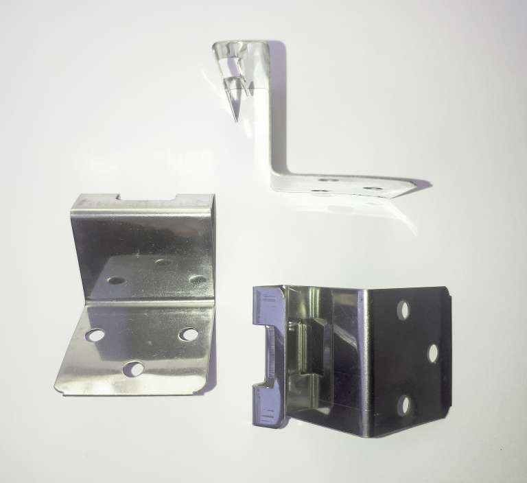 KLING STANDING SEAM FIXED CLIPS