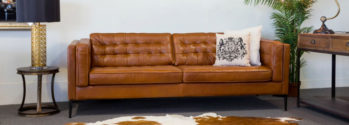 Domani Gilmour Sofa at Furniture Gallery Blenheim