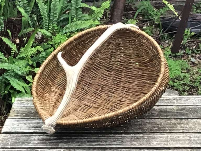 Hunter:Gatherer basket