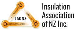 IAONZ - Insulation Association of New Zealand