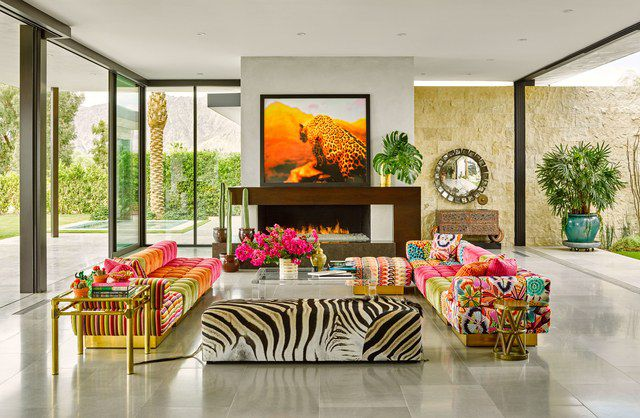 Increase Your Feng Shui Good Luck Using Colour