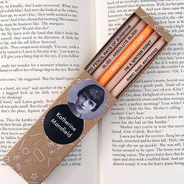 KM Pencil Pack by Emma Makes & KMHG