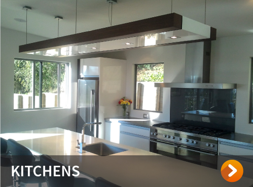 Custom Kitchens Nelson | Kitchen Design And Build | Orange Joinery Nelson