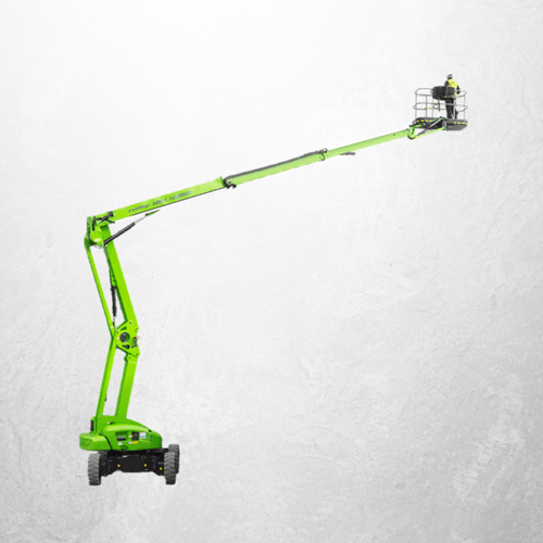 21m Hybrid Knuckle Boom - Access Hire