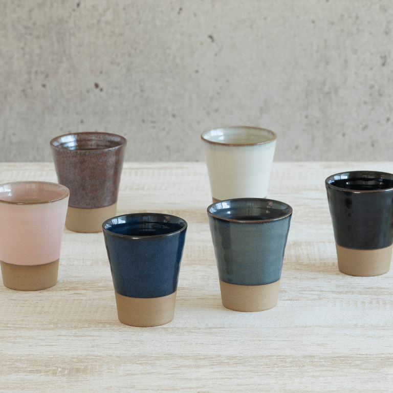 Zero Japan Mug - Current Range